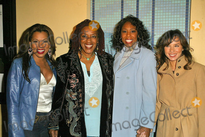 C C H Pounder Photo - Rolanda Watts CCH Pounder Dawnn Lewis and Nicole Lyn at the Pan African Film and Arts Festival Opening Night Gala featuring the screening of Lackawanna Blues at the Pacific Theaters Stadium Culver City CA 02-10-05