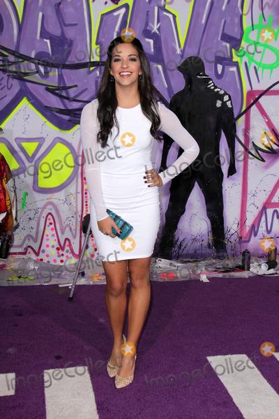 Ana Villafane Photo - Ana Villafaneat the Justin Biebers Believe Premiere Regal Cinemas Los Angeles CA 12-18-13