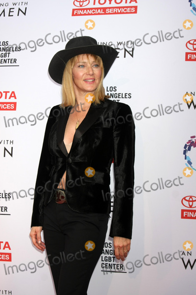 Angela Featherstone Photo - Angela Featherstone at the An Evening with Women Benefitting LA LGBT Center Palladium Hollywood CA 05-16-15