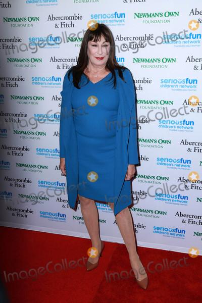 Anjelica Huston Photo - Anjelica Hustonat the SeriousFun Childrens Network 2015 Los Angeles Gala Dolby Theater Hollywood CA 05-14-15