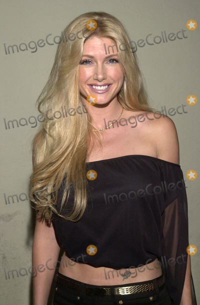 Angelica Bridges Photo -  Brande Roderick at the Playboy Party for covergirl Angelica Bridges Sunset Room Hollywood 10-12-01