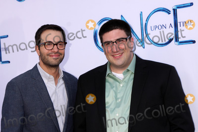 Adam Horowitz Photo - Adam Horowitz Eddie KitsisOnce Upon a Time Special Screening El Capitan Hollywood CA 09-21-14David EdwardsDailyCelebcom 818-915-4440