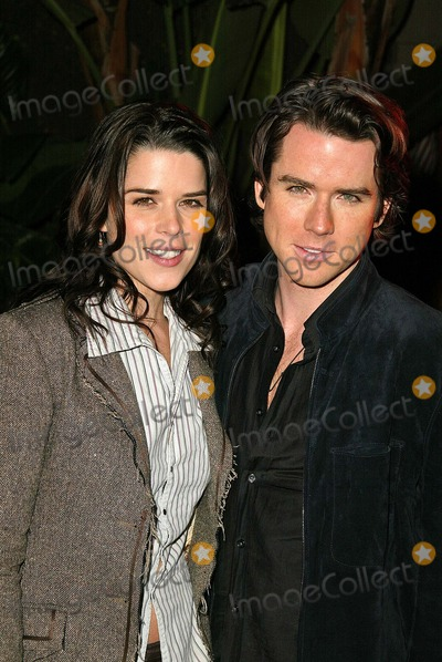 Christiane Campbell Photo - Neve Campbell and Christian Campbell at the Showtime Winter TCA Party Universal Studios Universal City CA 01-12-05