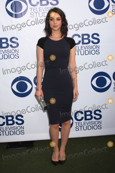 Adelaide Kane Photo - Adelaide Kaneat the CBS Summer Soiree The London West Hollywood CA 05-19-14