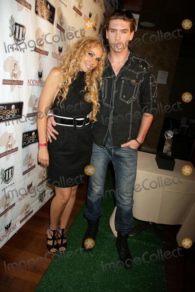 Jesse Kove Photo - Jesse Kove and Ashley Marriottat the Lets Kick It For Kenya Concert Benefit Eleven West Hollywood CA 06-04-10