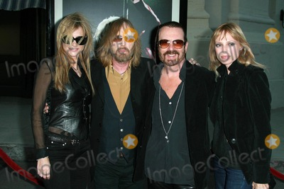 photos and pictures tom petty and wife dana with david a