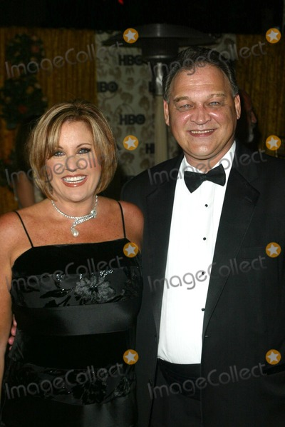 Ed ORoss Photo - Lorna Luft and Ed ORoss at the HBO Post-Emmy party Spago Beverly Hills CA 09-22-02