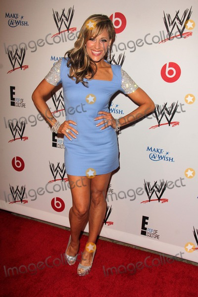 Lilian Garcia Photo - Lilian Garciaat Superstars for Hope honoring Make-A-Wish Beverly Hills Hotel Beverly Hills CA 08-15-13