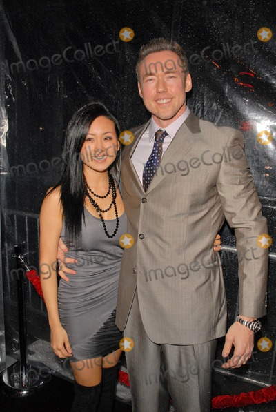 Kevin Durand Photo - Kevin Durand at the Legion World Premiere Cinerama Dome Hollywood CA 01-21-10