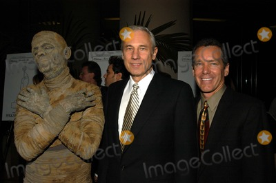 Bela Lugosi Jr Photo - Bela Lugosi Jr and Lon Chaneys grandson Ron Chaney at the 4th Annual Hollywood and Make-Up  Artist and Hairstylist Awards Beverly Hilton Hotel Beverly Hills CA 02-16-03