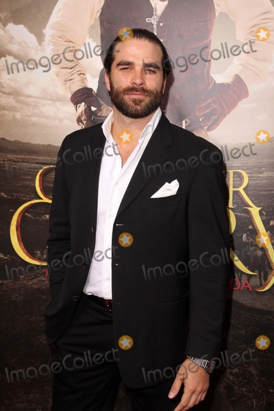 Alejandro Nones Photo - Alejandro Nonesat the For Greater Glory Los Angeles Premiere AMPAS Theater Beverly Hills CA 05-31-12