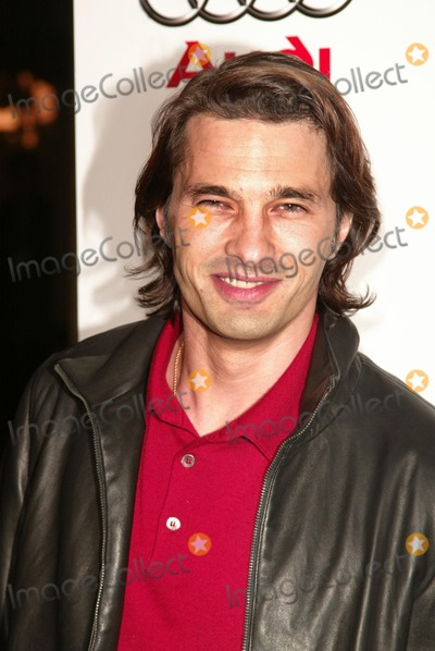 Audy Photo - Olivier Martinez at a screening of Bad Education presented by the AFI Fest and Audi Arclight Cinerama Dome Hollywood CA 11-07-04