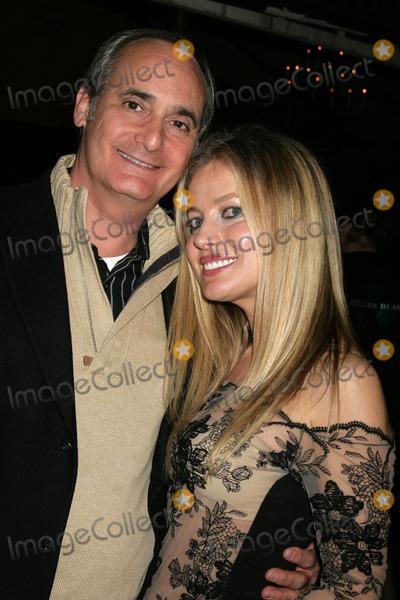 Anna Kulinova Photo - Jeff Fishman and Anna Kulinovaat the Cabana Club Holiday Soiree Cabana Club Hollywood CA 12-01-09