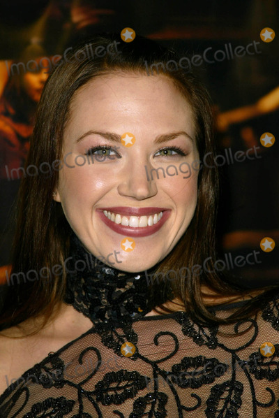 Adrienne Frantz Photo - Adrienne Frantz at the premiere of In The Cut at the Academy of Motion Picture Arts and Sciences Beverly Hills CA 10-16-03