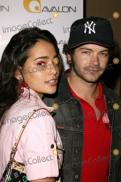 Danny Masterson Photo - Danny Masterson and date at the grand opening of the new club Avalon in Hollywood CA 10-04-03