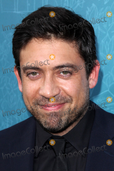 Alfonso Gomez-Rejon Photo - Alfonso Gomez-Rejonat the Me and Earl and the Dying Girl Los Angeles Premiere Harmony Gold Theater Los Angeles CA 06-03-15