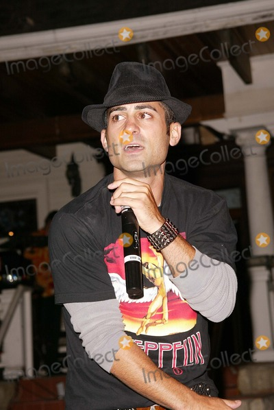 Mike Kasem Photo - Mike Kasem at a birthday party for Kerri Kasem thrown by SiTv Brasserie Les Voyous Hollywood CA 07-21-04
