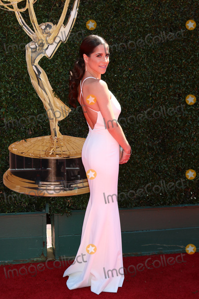 Kelly Monaco Photo - Kelly Monacoat the 44th Daytime Emmy Awards - Arrivals Pasadena Civic Auditorium Pasadena CA 04-30-17