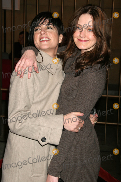 Azura Skye Photo - Selma Blair and Azura Skyeat the Los Angeles Special Screening of Pans Labyrinth Egyptian Theater Hollywood CA 12-18-06
