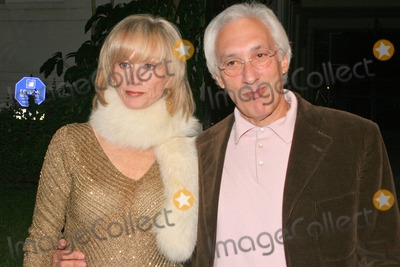 Steven Bochco Photo - Steven Bochco and his wife Dayna at the Wrap Party for NYPD BLUE and their 12th Season Ebell Theatre Los Angeles CA 02-12-05
