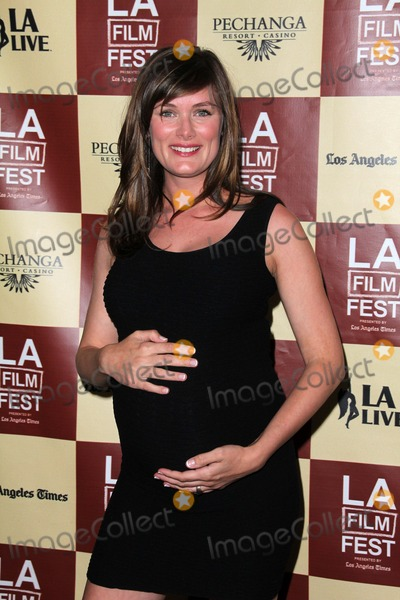 Kat Coiro Photo - Kat Coiroat the World Premiere of Life Happens at the LA Film Festival Regal Cinemas Los Angeles CA 06-18-11