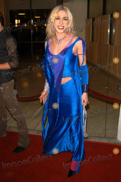 Alexis Arquette Photo - Alexis Arquette at the Los Angeles premiere of Newmarket Films Spun at the Cinerama Dome Hollywood CA 03-17-03