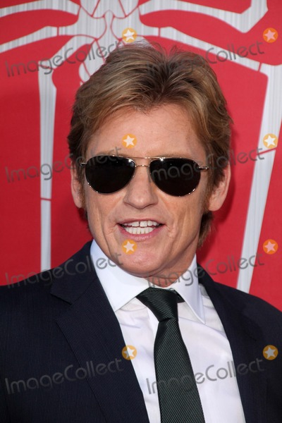 Denis Leary Photo - Denis Learyat The Amazing Spiderman World Premiere Village Theater Westwood CA 06-28-12