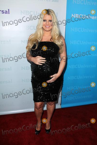 Jessica Simpson Photo - Jessica Simpsonat the NBCUNIVERSAL Press Tour All-Star Party The Athenaeum Pasadena CA 01-06-12