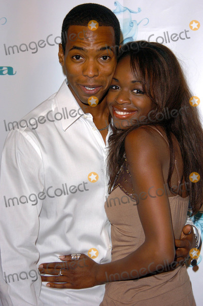 Nzinga blake dating who