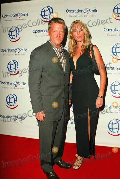 Anthony Michael Hall Photo - Anthony Michael Hall at Operation Smiles 3rd Annual Los Angeles Gala at the Beverly Hilton Hotel Beverly Hills CA 09-22-04