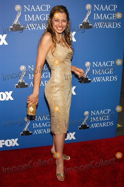 Amy Brassette Photo - Amy Brassette at the 34th NAACP Image Awards Universal Amphitheatre Universal City CA 03-08-03
