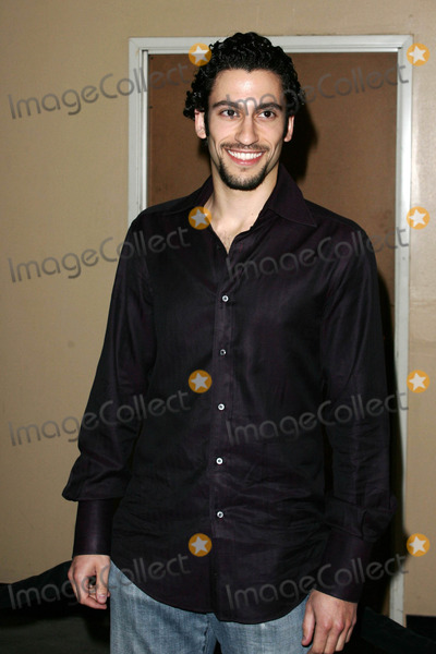 Adam Tsekhman Photo - Adam Tsekhmanat the World Premiere of The Tripper Mann Chinese 6 Hollywood CA 10-13-06