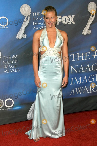 Brittany Daniel Photo - Brittany Daniel at the 40th NAACP Image Awards Shrine Auditorium Los Angeles CA 02-12-09