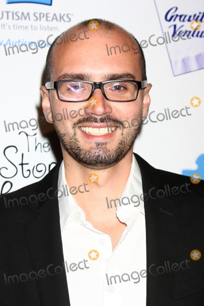 Alonso Mayo Photo - Alonso Mayoat The Story Of Luke Los Angeles Premiere Music Hall Theater Beverly Hills CA 04-02-13