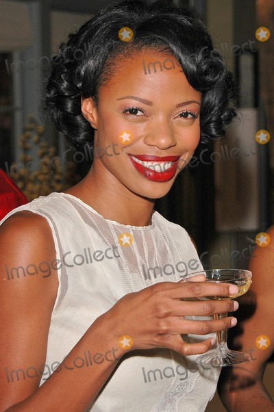 Jill Marie Jones Photo - Jill Marie Jones at the celebration in honor of 100 Episodes of Girlfriends at Stage 23 Paramount Pictures Hollywood CA 10-06-04