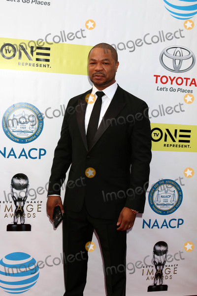 Alvin Nathaniel Joiner Photo - Xzibit Alvin Nathaniel Joinerat the 48th NAACP Image Awards Arrivals Pasadena Conference Center Pasadena CA 02-11-17