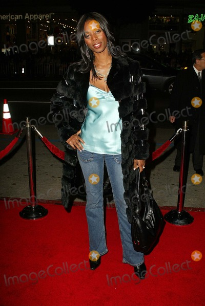 Tasha Smith Photo - Tasha Smith at the Los Angeles Premiere of Coach Carter Chinese Theater Hollywood CA 01-13-05