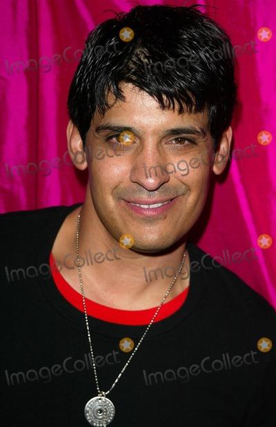 Antonio Rufino Photo - Antonio Rufino at the Birthday Bash for Michelle Deighton Rok Bar Hollywood CA 12-13-05