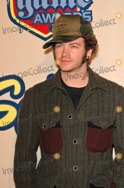 Danny Masterson Photo - Danny Masterson at the Spike TV Video Game Awards 2004 Barker Hanger Santa Monica CA 12-14-04