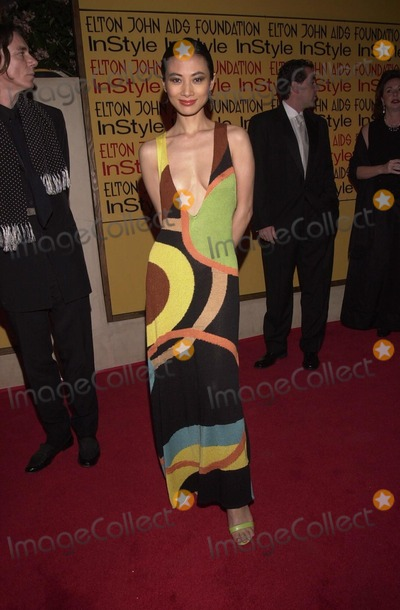 Bai Ling Photo -  Bai Ling at the InStyle Oscar party Beverly Hills 03-26-00