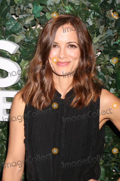Rebecca Budig Photo - Rebecca Budigat the CBS Daytime 1 for 30 Years Exhibit Reception Paley Center For Media Beverly Hills CA 10-10-16