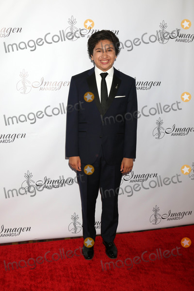 Anthony Gonzalez Photo - Anthony Gonzalezat the 33rd Annual Imagen Awards JW Marriott Hotel Los Angeles CA 08-25-18