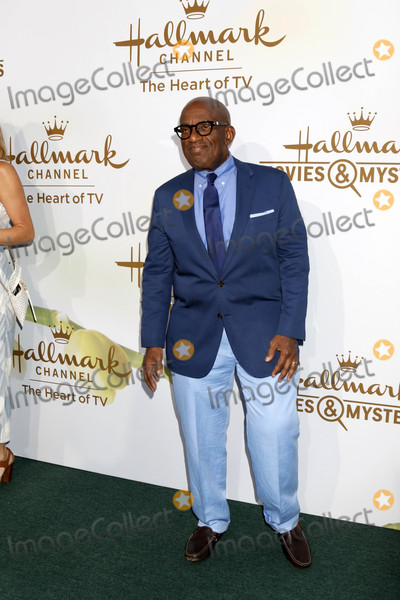 Al Roker Photo - Al Rokerat the Hallmark TCA Summer 2017 Party Private Residence Beverly Hills CA 07-27-17