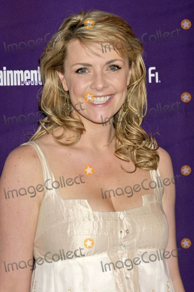 Amanda Tapping Photo - Amanda Tappingat the EW Magazine and Sci-Fi Channel Comic-Con Party Solamar Hotel San Diego CA 09-28-07