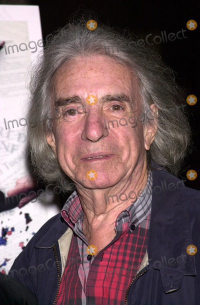 Arthur Hiller Photo - Arthur Hiller at the premiere of Unprecedented  The 2000 Presidental Election thrown by People for the American Way Directors Guild of America Los Angeles CA 10-15-02