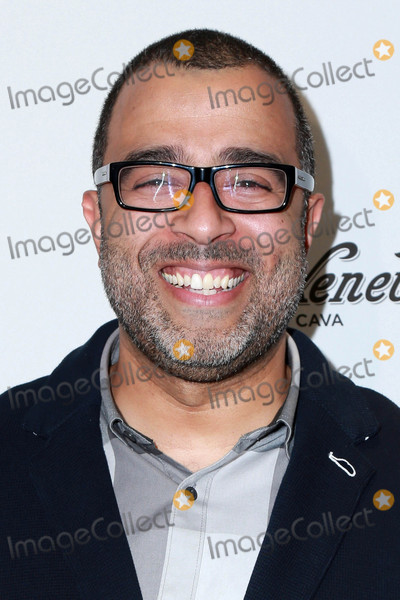 Anthony Mendez Photo - Anthony Mendezat TheWraps 2nd Annual Emmy Party The London West Hollywood CA 06-11-15