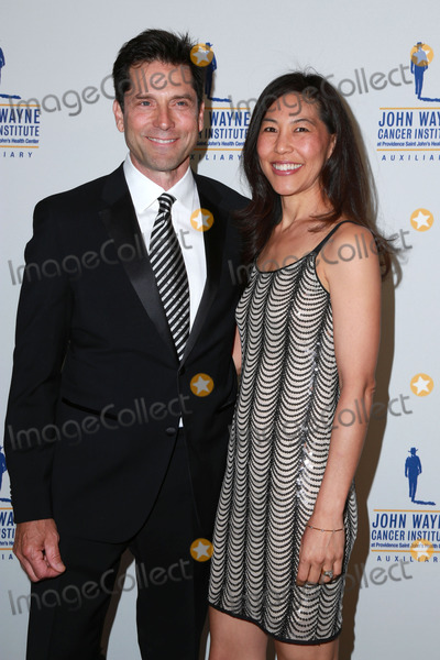 John Wayne Photo - Maggie Dinomeat the 30th Annual John Wayne Odyssey Ball Beverly Wilshire Hotel Beverly Hills CA 04-11-15