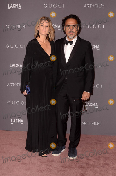 Alejandro Gonzalez Inarritu Photo - Alejandro Gonzalez Inarrituat the LACMA Art and Film Gala LACMA Los Angeles CA 11-04-17
