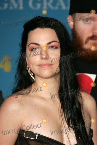 Amy Lee Photo - Amy Lee at the 2004 Billboard Music Awards - Arrivals MGM Grand Garden Arena Las Vegas NV 12-08-04
