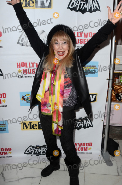 Terri Moore Photo - Terry Mooreat the Batman 66 Retrospective and Batman Exhibit Opening Night The World Famous Hollywood Museum Hollywood CA 01-10-18